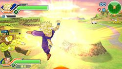 Dragon Ball Z Tenkaichi Tag Team - 6