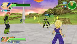 Dragon Ball Z : Tenkaichi Tag Team - 8