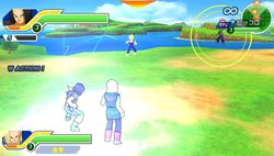 Dragon Ball Z Tenkaichi Tag Team - 8