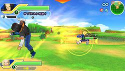 Dragon Ball Z Tenkaichi Tag Team - 8