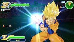 Dragon Ball Z Tenkaichi Tag Team (8)