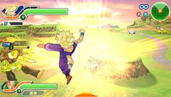 Dragon Ball Z : Tenkaichi Tag Team - 9