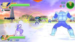 Dragon Ball Z Tenkaichi Tag Team - 9