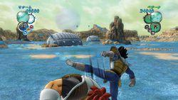 Dragon ball Z Ultimate Tenkaichi (18)