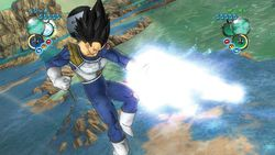 Dragon ball Z Ultimate Tenkaichi (1)