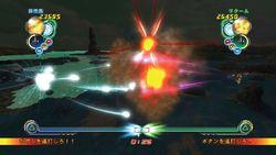 Dragon ball Z Ultimate Tenkaichi (20)