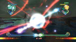 Dragon ball Z Ultimate Tenkaichi (23)