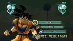 Dragon ball Z Ultimate Tenkaichi (25)