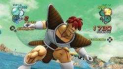 Dragon ball Z Ultimate Tenkaichi (31)