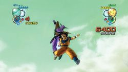 Dragon ball Z Ultimate Tenkaichi (33)