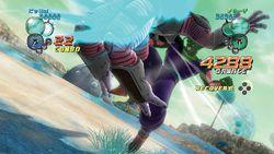 Dragon ball Z Ultimate Tenkaichi (35)