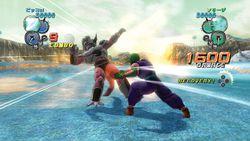 Dragon ball Z Ultimate Tenkaichi (36)