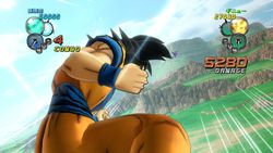 Dragon Ball Z ultimate Tenkaichi (3)