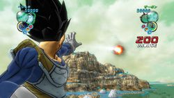 Dragon ball Z Ultimate Tenkaichi (41)
