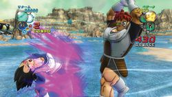 Dragon ball Z Ultimate Tenkaichi (4)