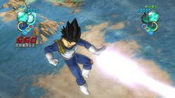 Dragon Ball Z ultimate Tenkaichi (5)