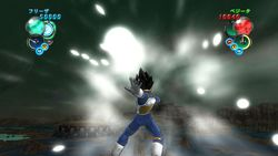 Dragon Ball Z ultimate Tenkaichi (7)