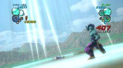 Dragon Ball Z Utimate tenkaichi (2)