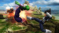 Dragon Ball Zenkai Battle Royale - 1