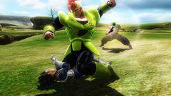 Dragon Ball Zenkai Battle Royale - 2