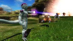 Dragon Ball Zenkai Battle Royale - 9