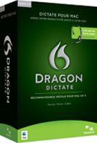 Dragon Dictate 2.0 : contrôler un PC à la voix avec un Mac