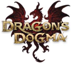 Dragon Dogma - logo