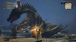 Dragon Dogma Online - 3