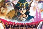 Dragon Quest : L\\\'épopée des Elus - pochette