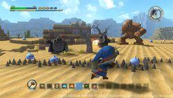 Dragon Quest Builders - 1