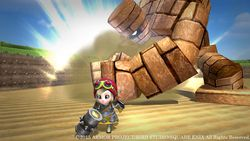 Dragon Quest Builders - 5