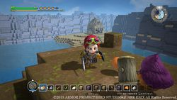 Dragon Quest Builders - 8