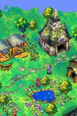 Dragon Quest Épopée des Élus   13