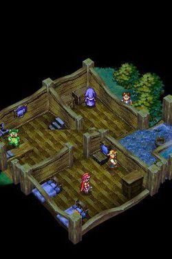 Dragon Quest Épopée des Élus   14