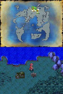Dragon Quest Épopée des Élus   16