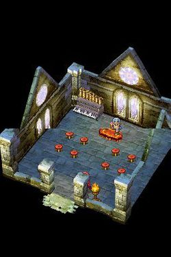 Dragon Quest Épopée des Élus   17