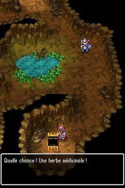 Dragon Quest Épopée des Élus   19