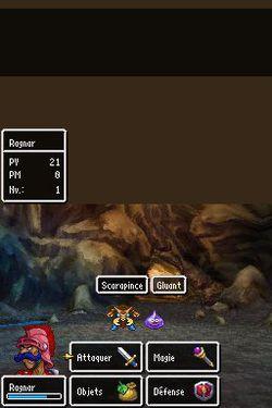 Dragon Quest Épopée des Élus   20