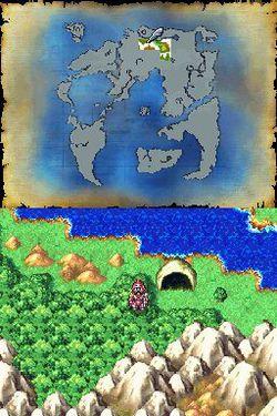 Dragon Quest Épopée des Élus   21
