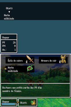 Dragon Quest Épopée des Élus   22
