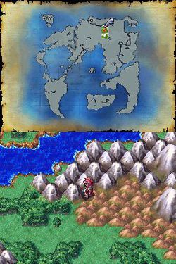 Dragon Quest Épopée des Élus   23