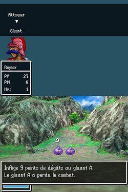 Dragon Quest Épopée des Élus   24