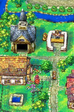 Dragon Quest Épopée des Élus   25