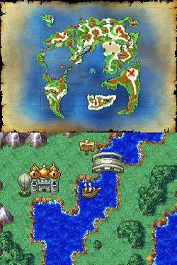 Dragon Quest Épopée des Élus   26