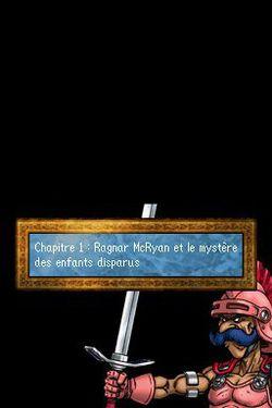 Dragon Quest Épopée des Élus - 3