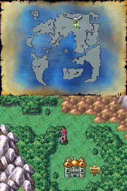 Dragon Quest Épopée des Élus - 4