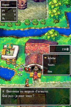 Dragon Quest Épopée des Élus - 6