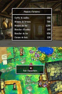 Dragon Quest Épopée des Élus - 7