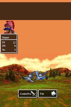 Dragon Quest Épopée des Élus - 8