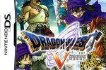 Dragon Quest : Hand of the Heavenly Bride - pochette